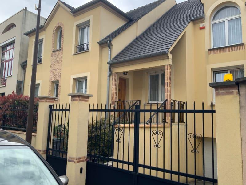 Sale house / villa Velizy villacoublay 1365000€ - Picture 2