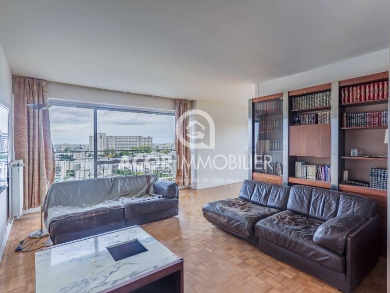 Sale apartment Chatillon 462000€ - Picture 1