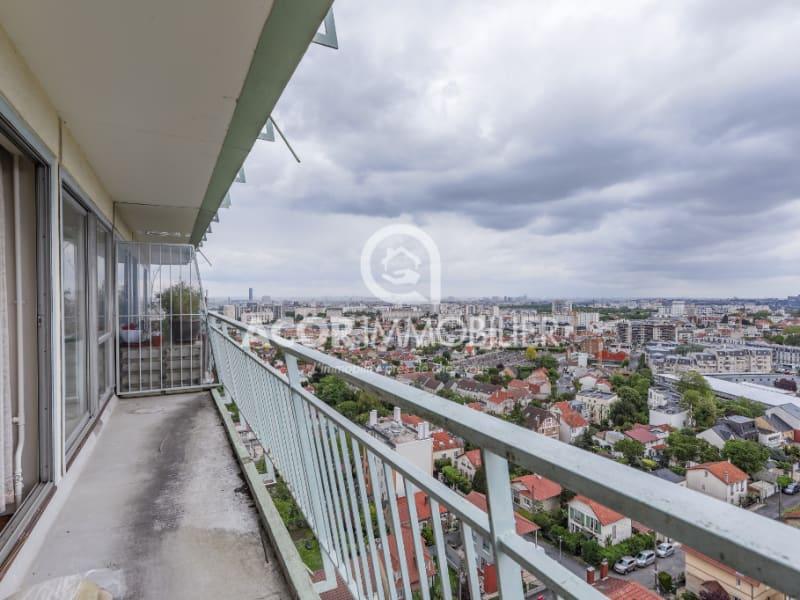 Sale apartment Chatillon 462000€ - Picture 4