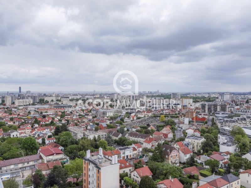 Sale apartment Chatillon 462000€ - Picture 5