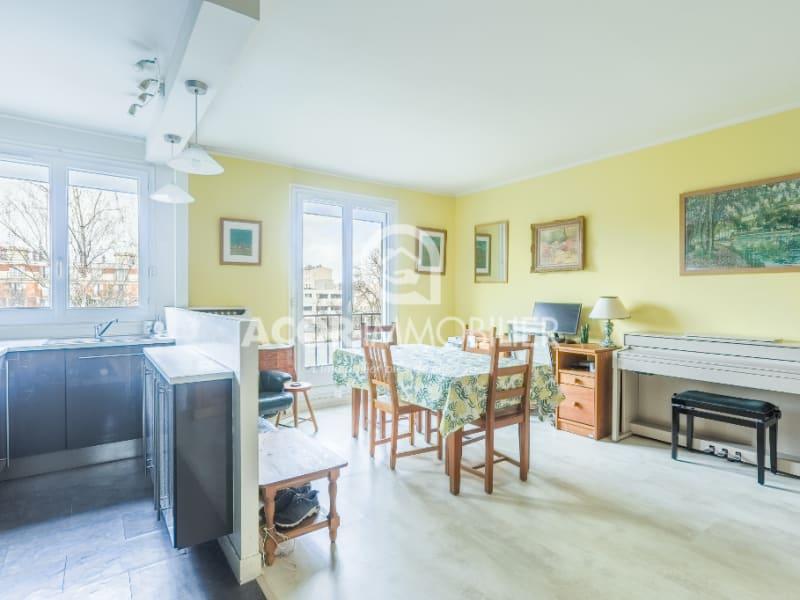 Vente appartement Montrouge 399000€ - Photo 1