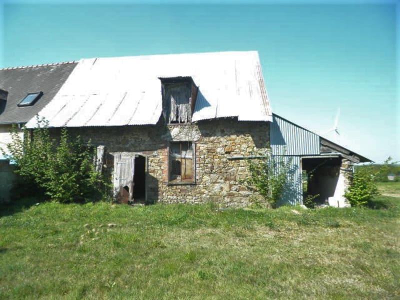 Vente maison / villa Coesmes 39600€ - Photo 1