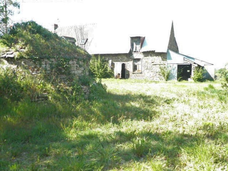 Vente maison / villa Coesmes 39600€ - Photo 2