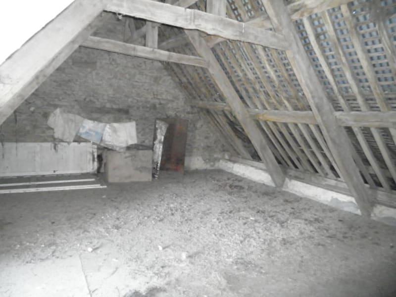 Vente maison / villa Coesmes 39600€ - Photo 4