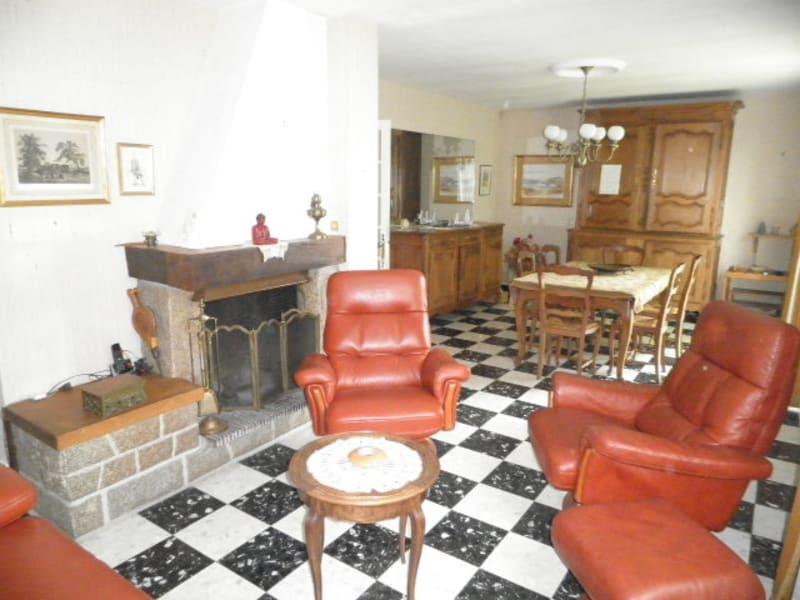 Vente maison / villa Martigne ferchaud 141300€ - Photo 3