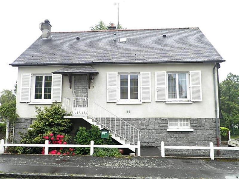 Vente maison / villa Martigne ferchaud 141300€ - Photo 4
