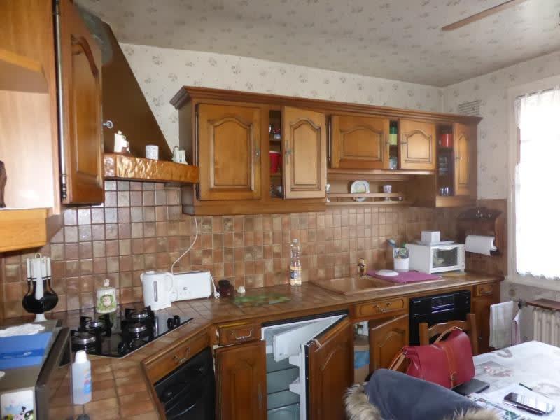 Vente maison / villa Crepy en valois 215000€ - Photo 3