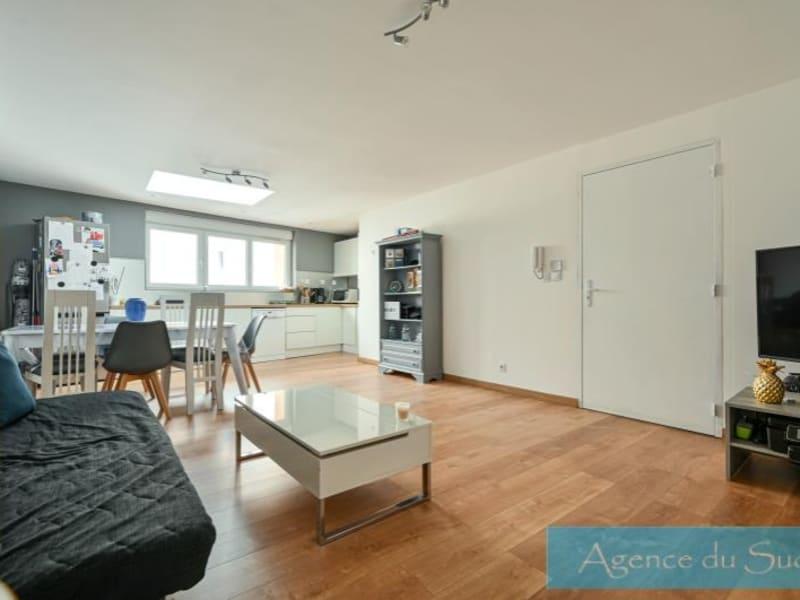 Vente appartement Auriol 288000€ - Photo 1