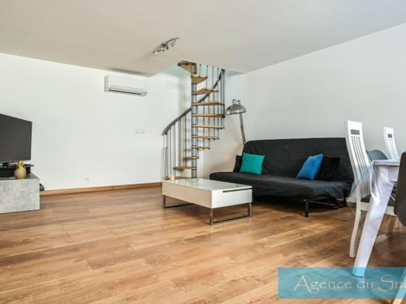 Vente appartement Auriol 288000€ - Photo 2