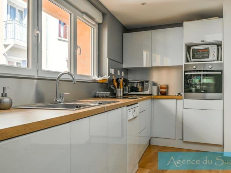 Vente appartement Auriol 288000€ - Photo 5