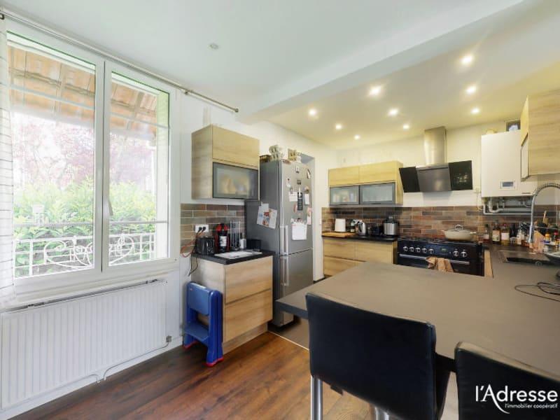 Verkauf haus Louveciennes 625000€ - Fotografie 6