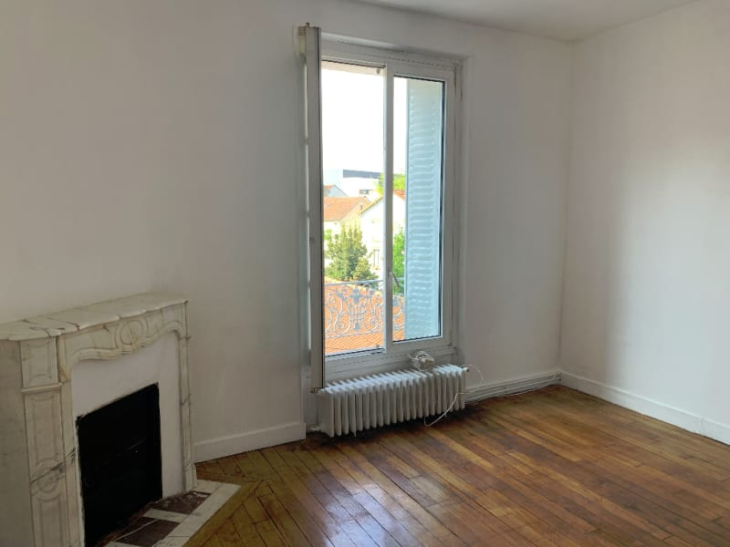 Rental apartment Villeneuve saint georges 795€ CC - Picture 2