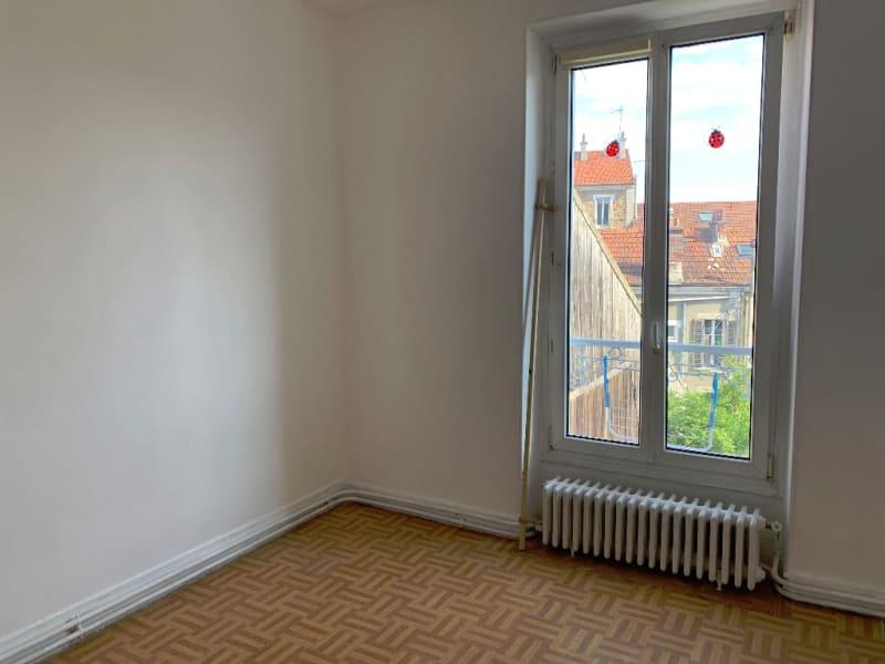 Rental apartment Villeneuve saint georges 795€ CC - Picture 5