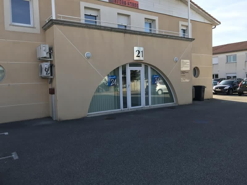 Rental office Valence 250€ HC - Picture 2