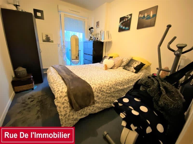 Vente appartement Dettwiller 106000€ - Photo 4