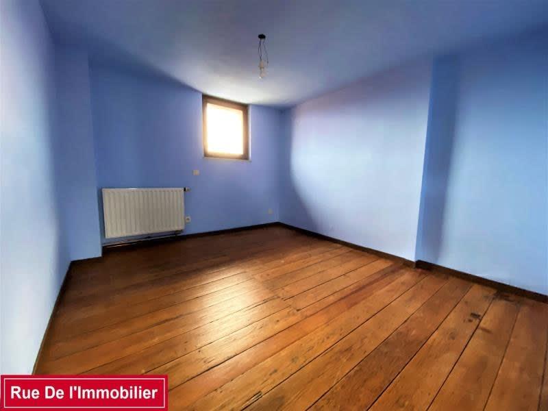 Sale house / villa Bouxwiller 139100€ - Picture 5