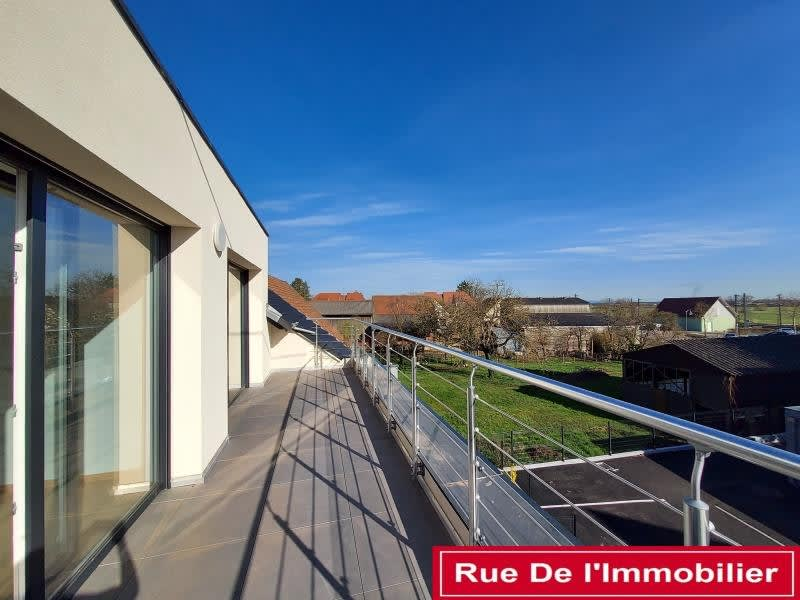 Vente appartement Mommenheim 241200€ - Photo 1