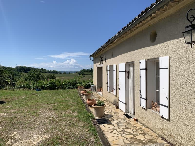 Sale house / villa St genes de castillon 388000€ - Picture 1