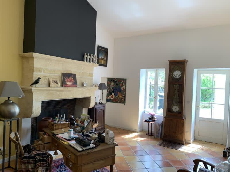 Sale house / villa St genes de castillon 388000€ - Picture 3
