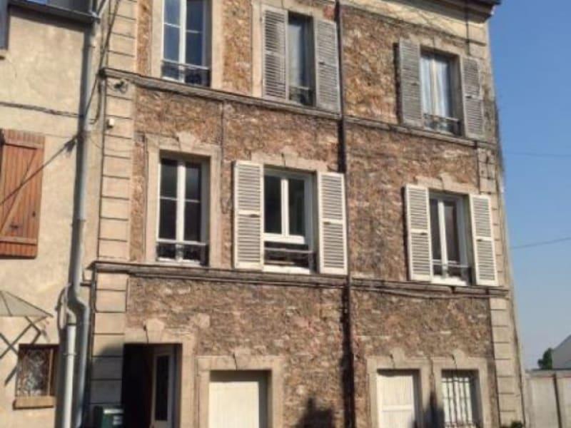 Rental apartment Palaiseau 795€ CC - Picture 1