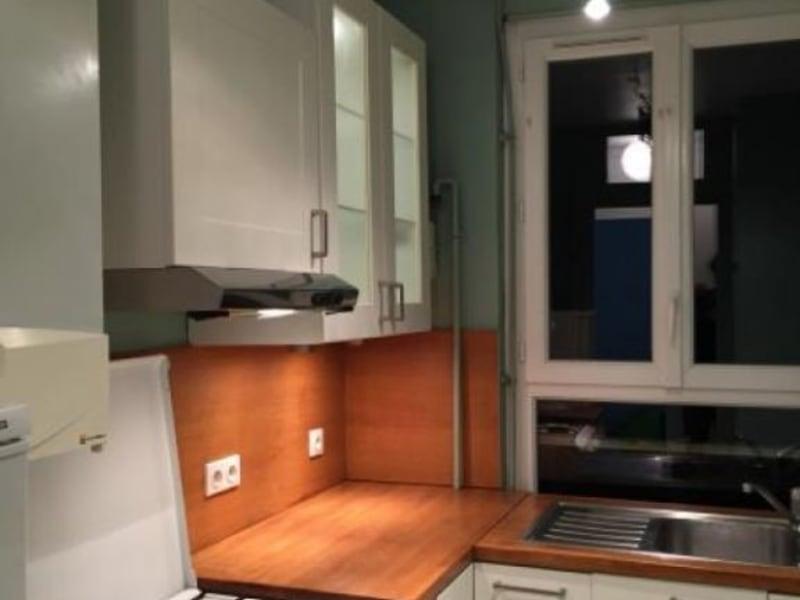 Rental apartment Palaiseau 795€ CC - Picture 3