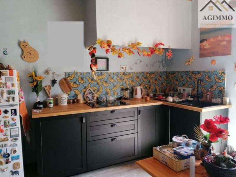 Vente maison / villa L isle jourdain 120000€ - Photo 2