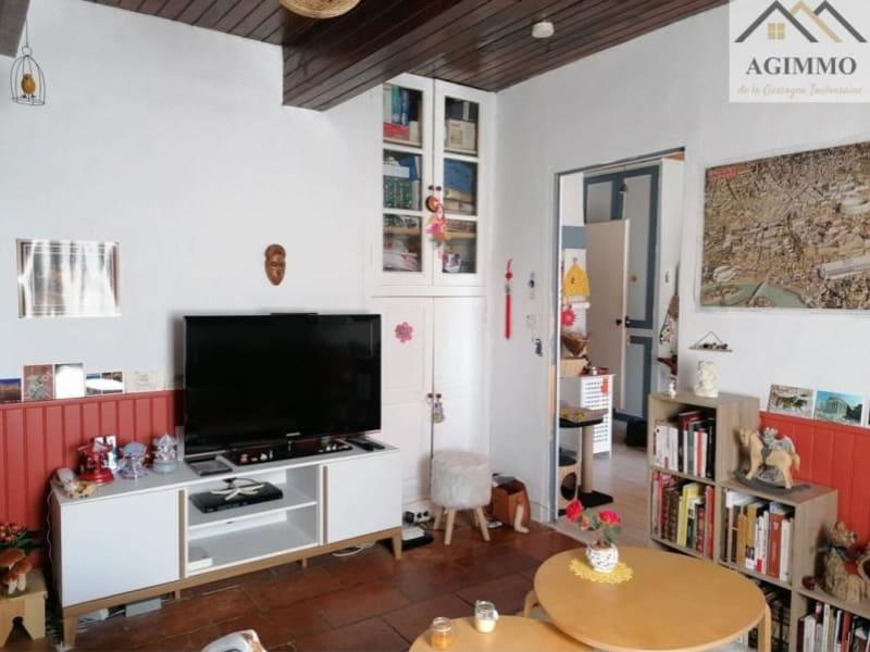 Vente maison / villa L isle jourdain 120000€ - Photo 4