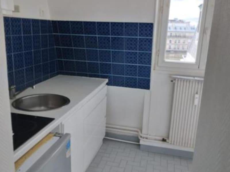 Location appartement Paris 16ème 1025€ CC - Photo 5