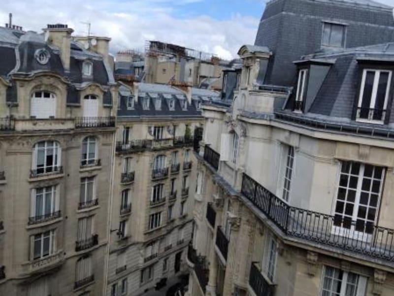 Location appartement Paris 16ème 1025€ CC - Photo 8