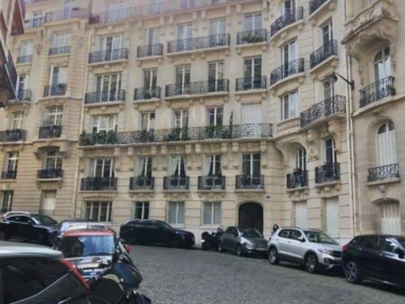 Location appartement Paris 16ème 1025€ CC - Photo 9