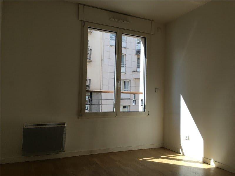 Rental apartment Issy les moulineaux 1138€ CC - Picture 5