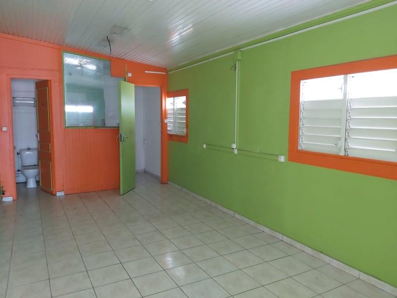 A louer Local commercial Morne A L Eau 1 pièce(s) 25 m2