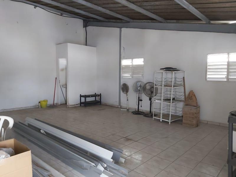 A louer Local commercial Morne A L Eau 1 pièce(s) 45 m2