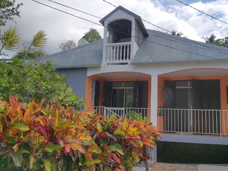 Location maison / villa Les abymes 1200€ CC - Photo 1