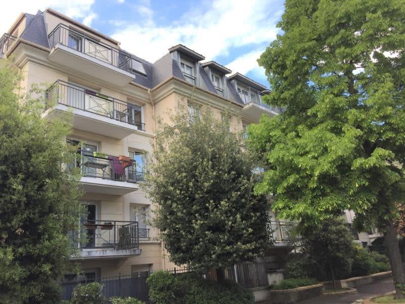 Vente appartement La garenne colombes 330000€ - Photo 1