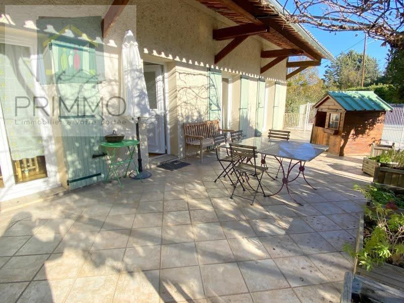 Vente maison / villa Apt 324900€ - Photo 2