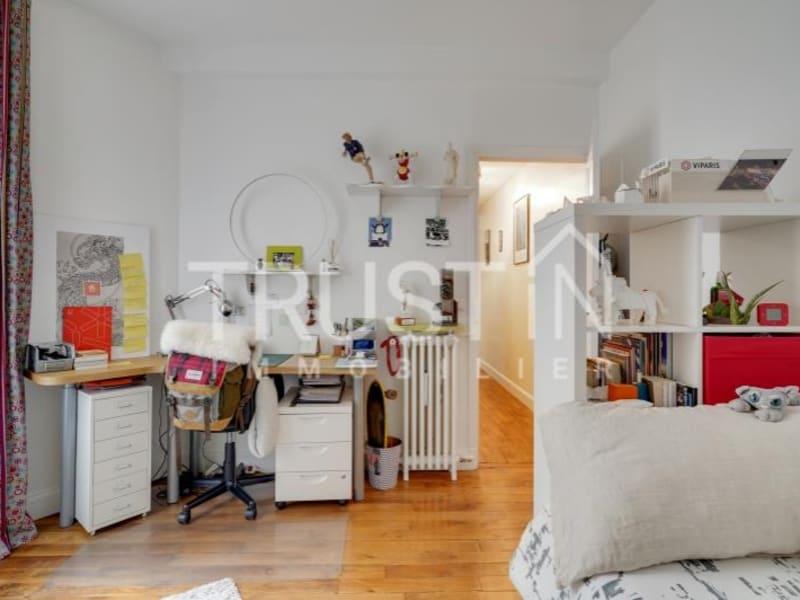 Vente appartement Paris 15ème 550000€ - Photo 11