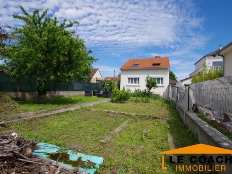 Sale house / villa Montfermeil 339000€ - Picture 1