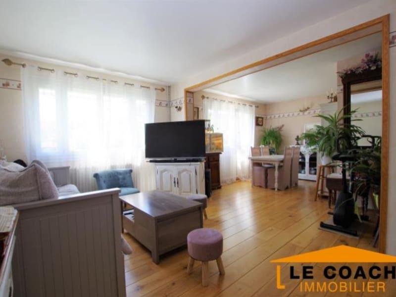 Sale house / villa Montfermeil 339000€ - Picture 2