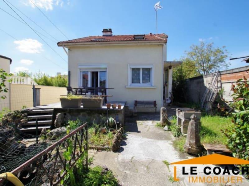 Sale house / villa Montfermeil 339000€ - Picture 3