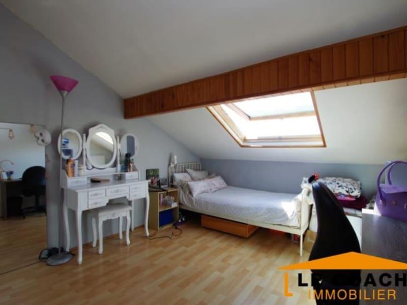 Sale house / villa Montfermeil 339000€ - Picture 7