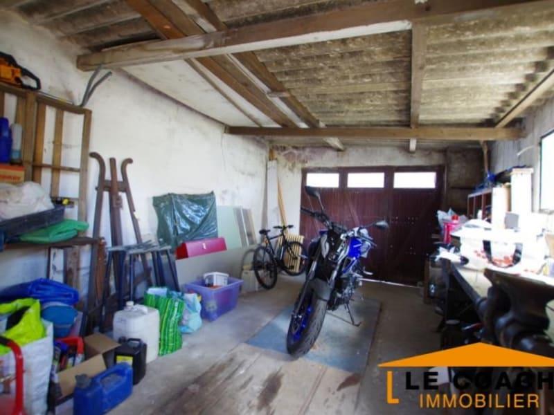 Sale house / villa Montfermeil 339000€ - Picture 13