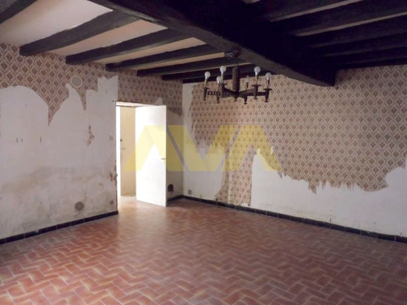 Verkoop  huis Navarrenx 110000€ - Foto 4