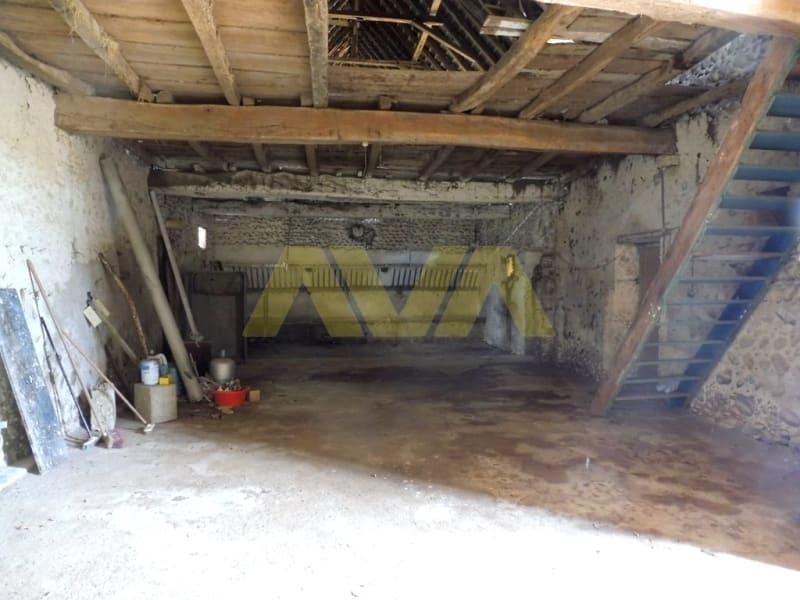 Verkoop  huis Navarrenx 110000€ - Foto 7