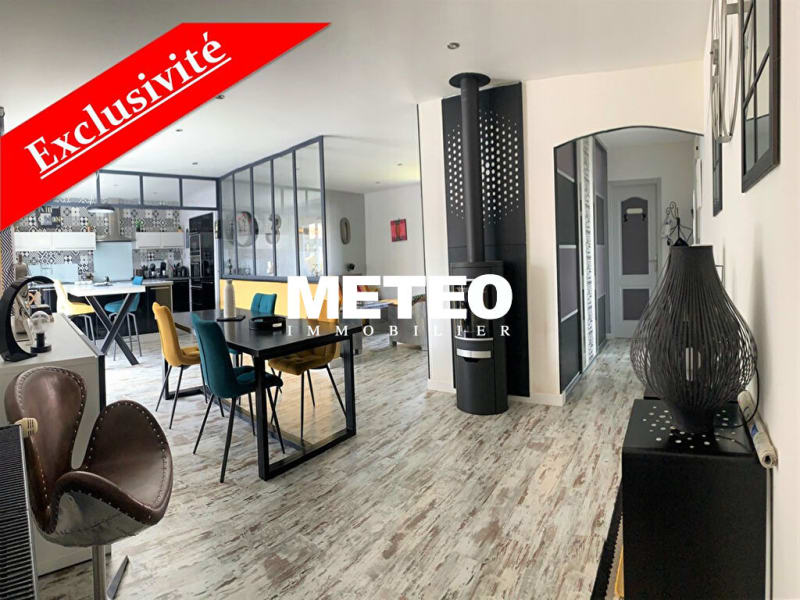Sale house / villa Les sables d olonne 549000€ - Picture 1