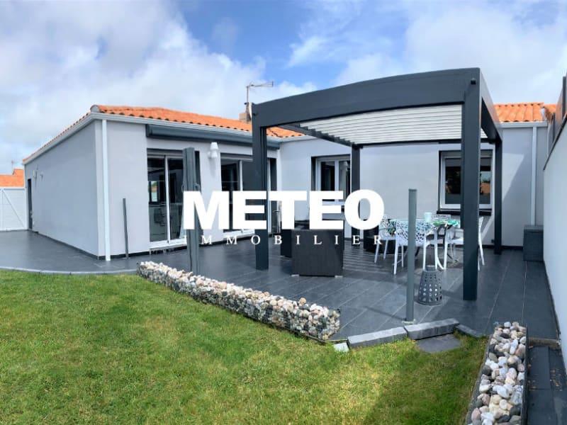 Sale house / villa Les sables d olonne 549000€ - Picture 3