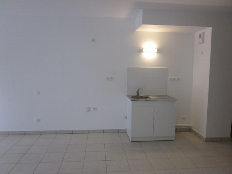 Rental apartment La chapelle sur erdre 475€ CC - Picture 2