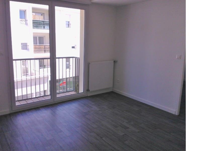 Rental apartment Saint herblain 526€ CC - Picture 2