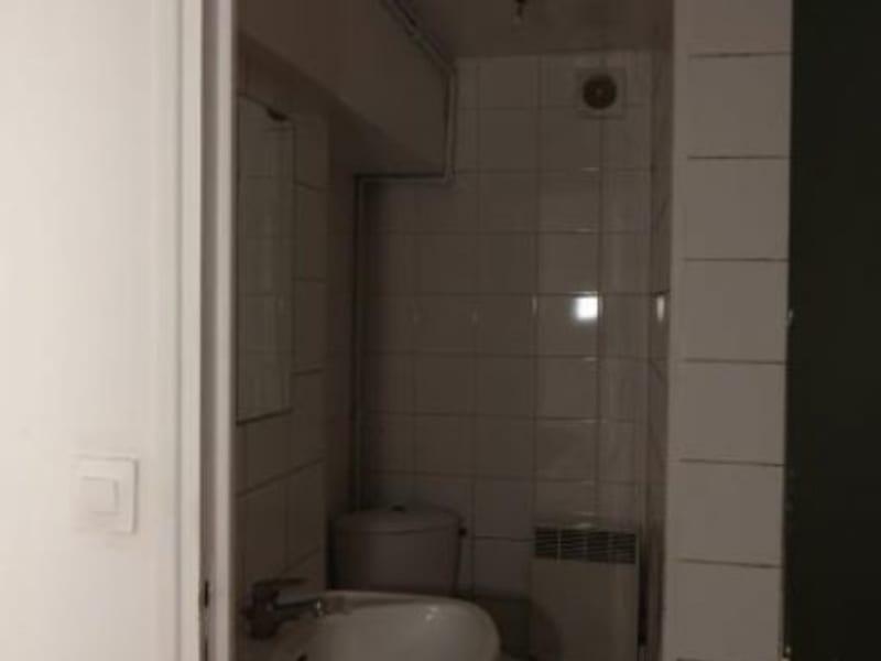 Vente appartement Bagneux 195000€ - Photo 4
