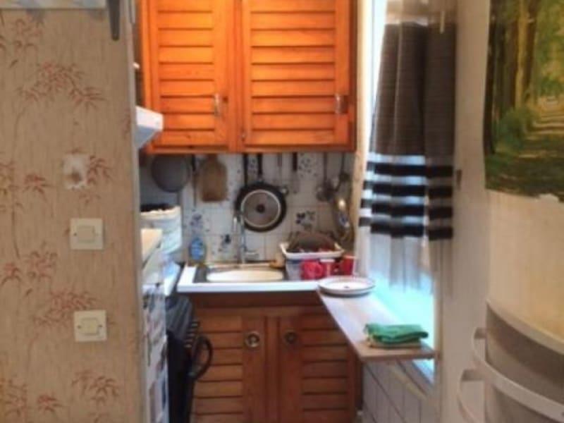 Rental apartment Paris 14ème 770€ CC - Picture 2